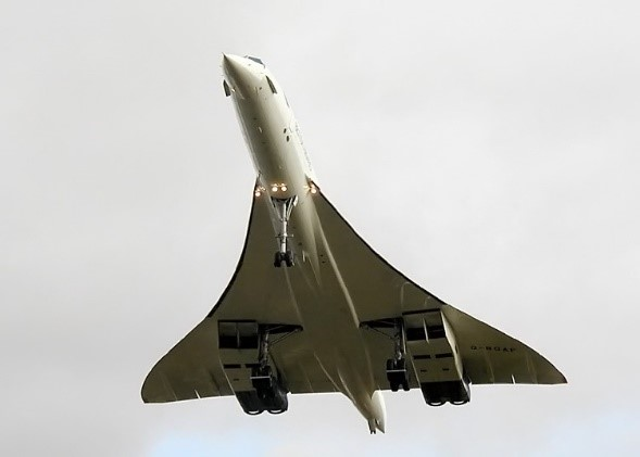 Last-ever Concorde, a feat of aerospatial engineering, to feature at new Bristol museum